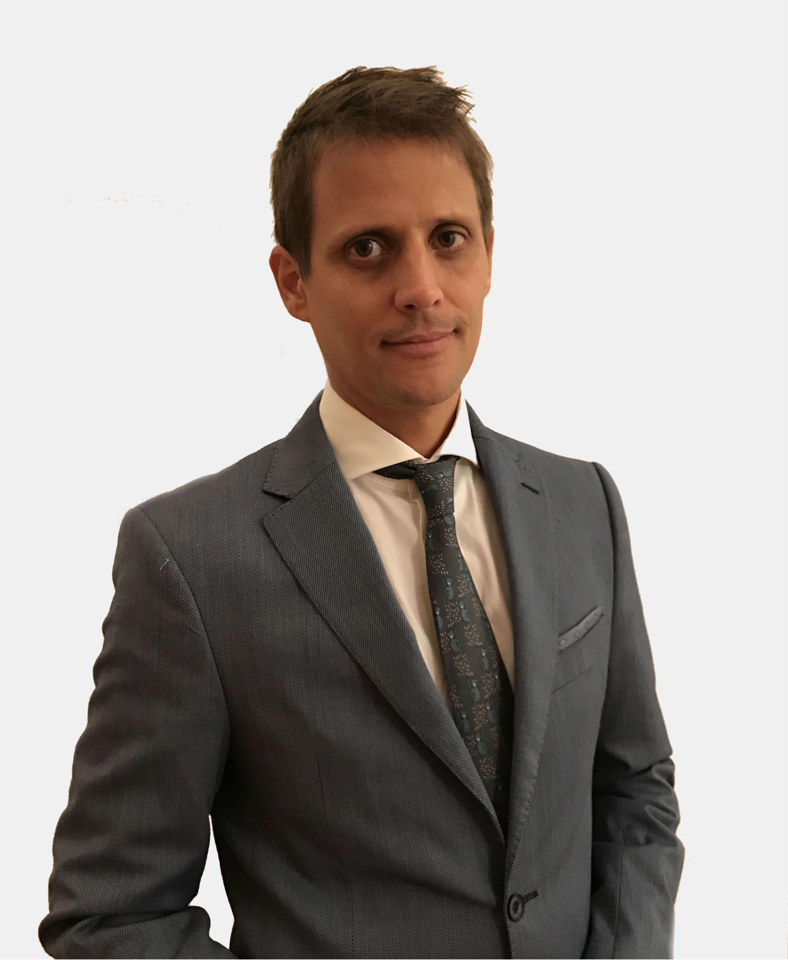 Dr Giacomo Piccirilli