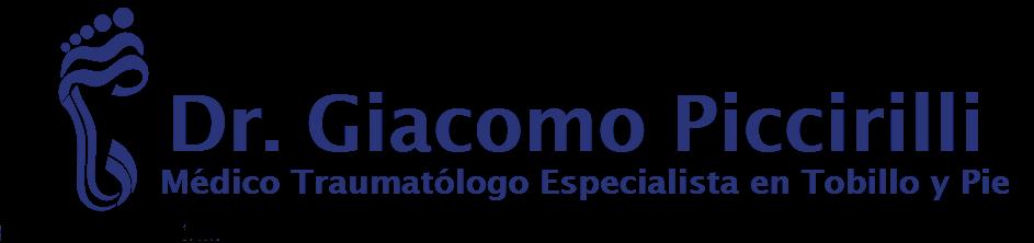 logo Dr. Piccirilli