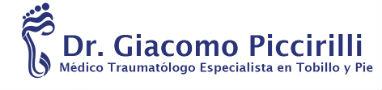 Logo Dr Giacomo Piccirilli